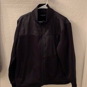 Kennith Cole light Windbreaker Jacket